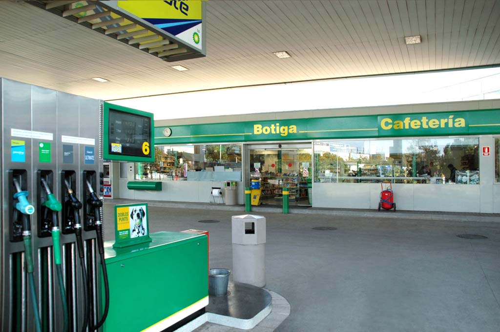 Bald i associats constructora gasolinera a sabadell - Constructoras sabadell ...